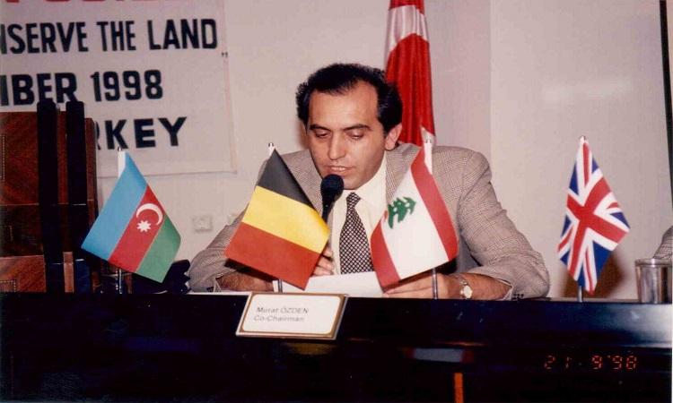 Dursun Murat Özden